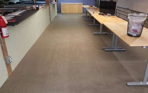 Our Guidelines State That Any Carpet Or Upholstery Has A Stain Reappear Within Five Days Of Initial Cleaning Will Be Reinspected And Subsequently